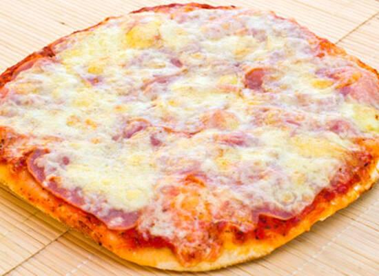 Karaván Pizza