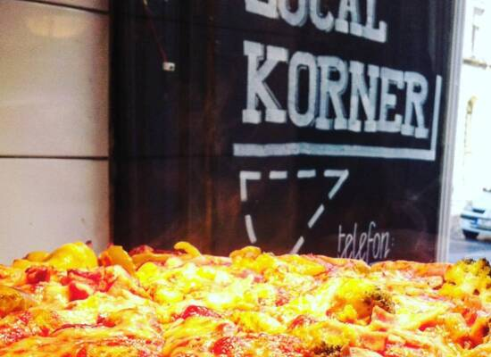 Local Korner