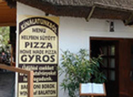 Óvár Pizzéria Söröző-Borozó