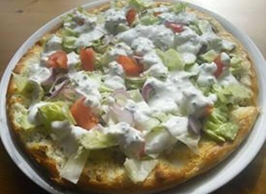 Legenda Pizzéria