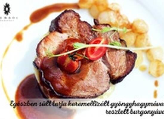 Symbol Restaurant