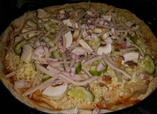 Celentano Pizzéria