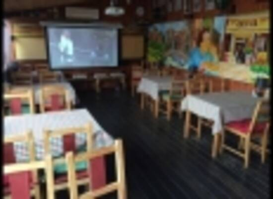 Retro Étterem és Pizzéria