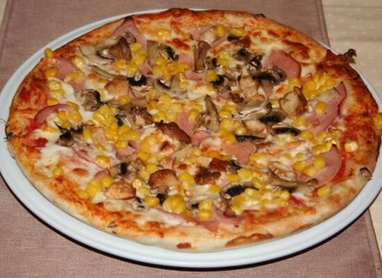 Don-Corleone étterem és pizzéria