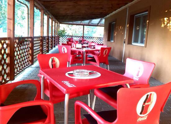 Park Étterem Pizzéria