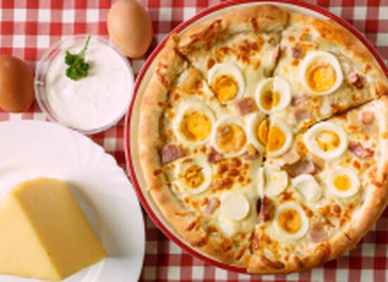 Kemencés Pizzéria