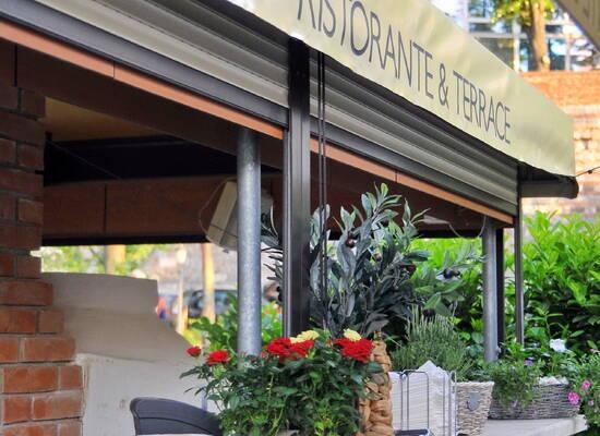 Riso Ristorante & Terrace