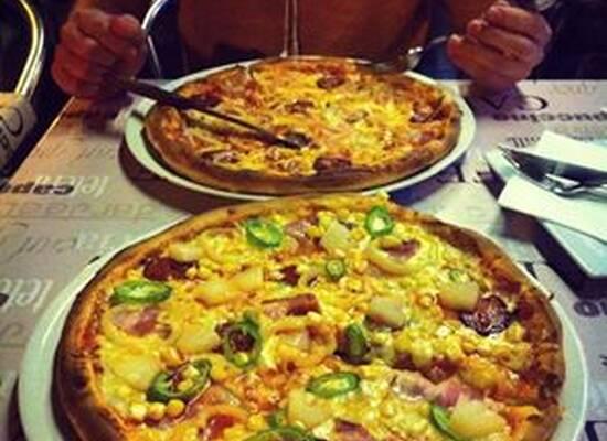 Club 93 Pizzéria