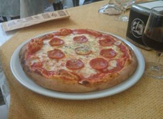 Rozmaring Kiskert Vendéglő és Pizzéria