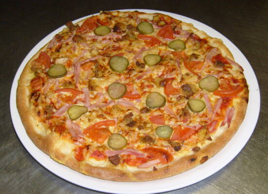 Pletykafészek Pizzéria