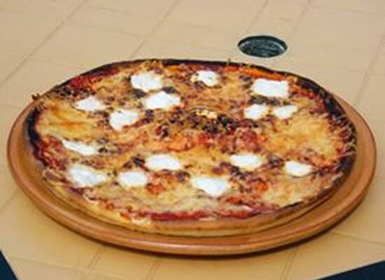 Clock Cafe Pizzéria