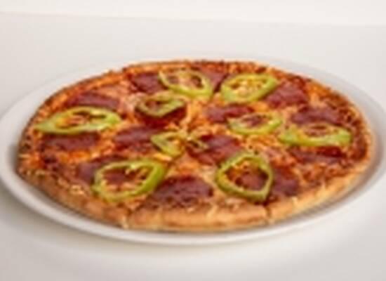 Pizzaguru Étterem és Pizzéria