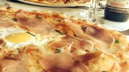 Matteo Pizza & Pasta