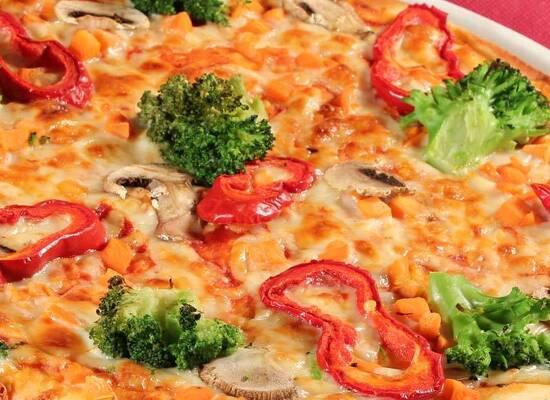 Pizza Via Pizzéria
