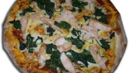 Pizza Terasz Étterem