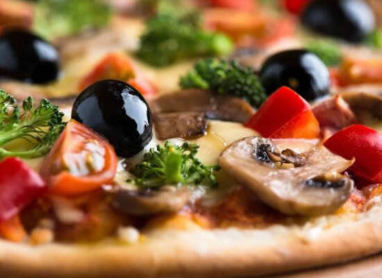 Grappa Pizzéria