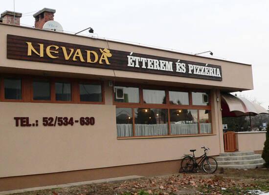 Nevada Étterem és Pizzéria