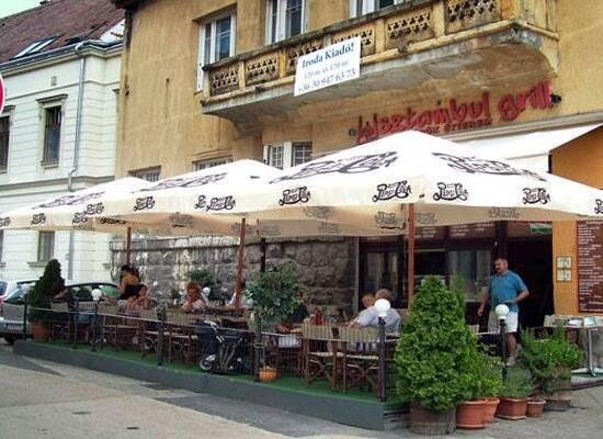 Isztambul Grill