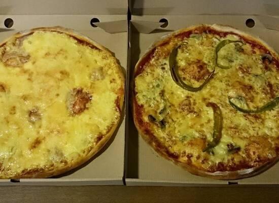 C1 Pizzéria