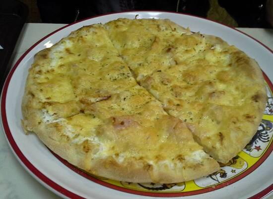 Pizza Tábor