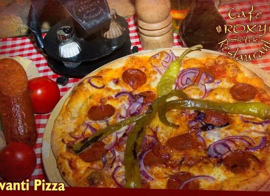 Roxy Pizzéria
