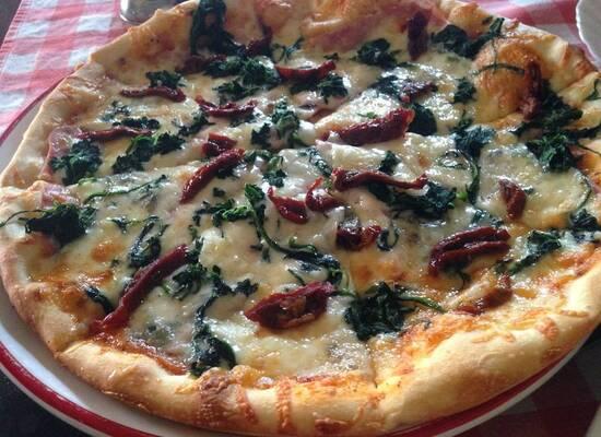 Retro Pizzéria