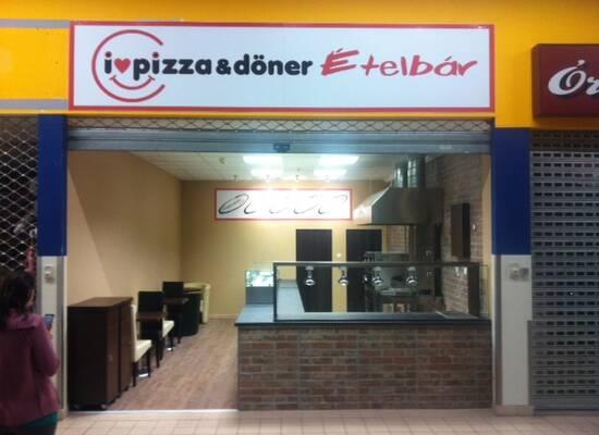 Pizza & Döner