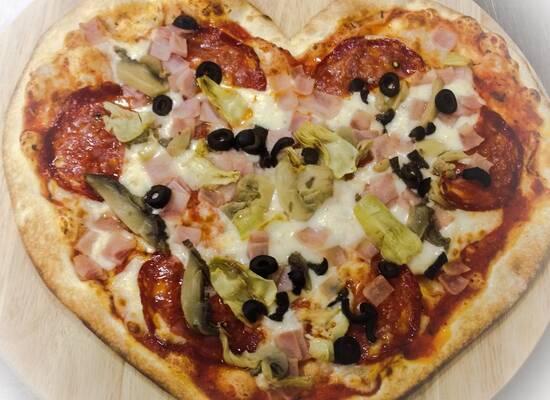 Franco Pizza Italiana