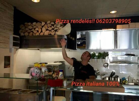 Pizzéria da Giulia