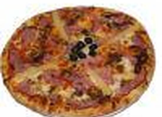 El Toro Pizzéria