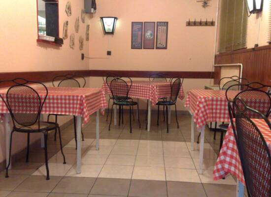 Pizzeria Salamone Mende