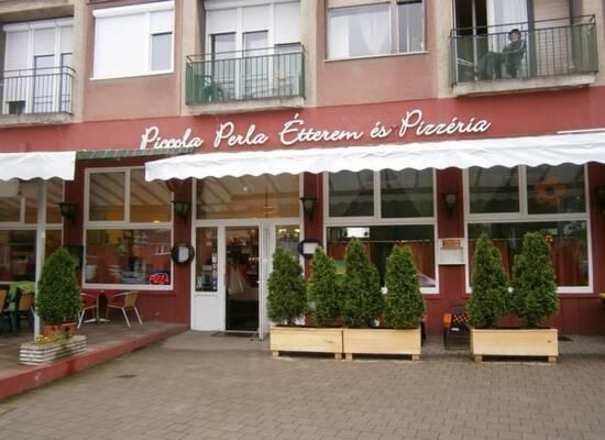 Piccola Perla Pizzéria