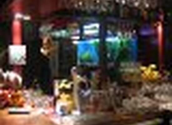 Zöldpont Pizzeria-Cafe