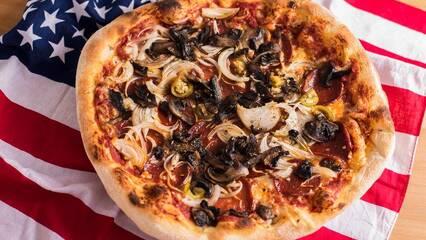 Meex Pizza & Food