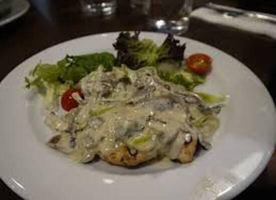 Terasz Étterem és Pizzéria