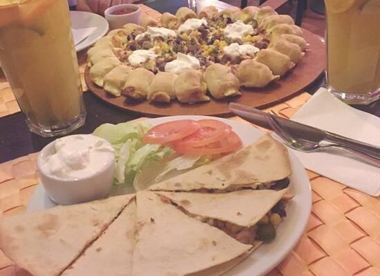 Pizza Hut Aréna Plaza